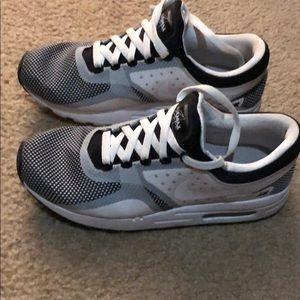 Nike air max sneakers 👟